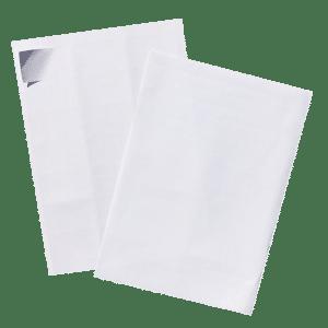 2 planches A4 d'étiquettes neutres